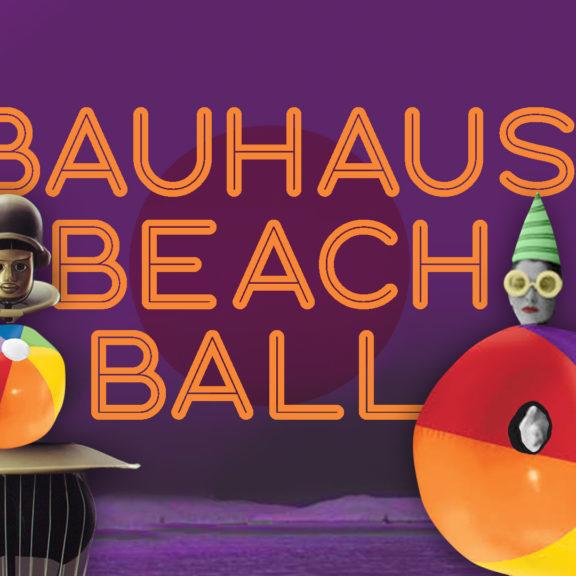 Bauhaus Beach Ball Key art_header_new size_3