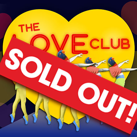 The Love Club Square FOR website SOLD OUT